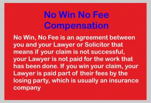 no win no fee banner