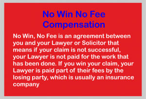 no win no fee banner