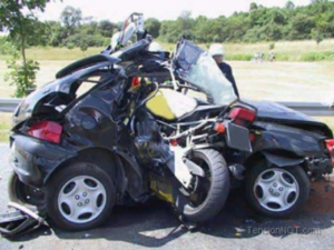 road traffic accident image