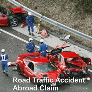 accident abroad